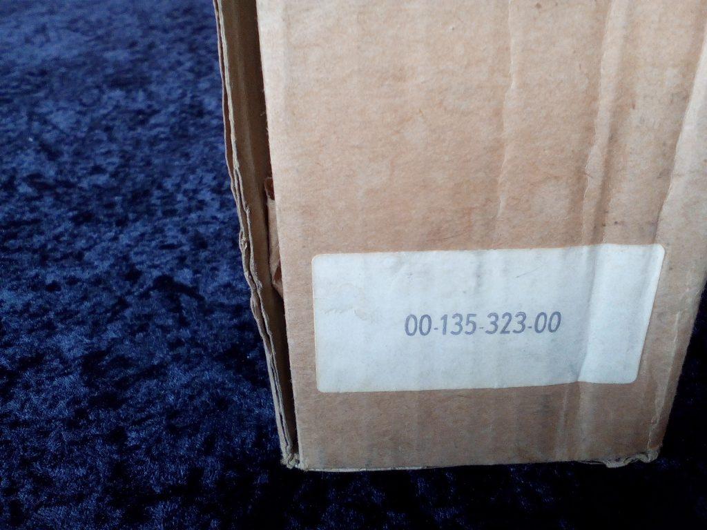 Simca Talbot 1307 1308 Heizungskühler Sofica NOS 00135323 00