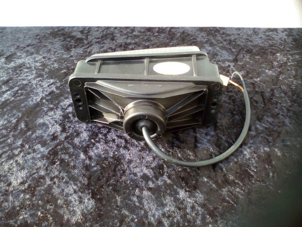 Audi 200 Typ 43 UrQuattro Nebelscheinwerfer vorne links Hella Original 437 941 699