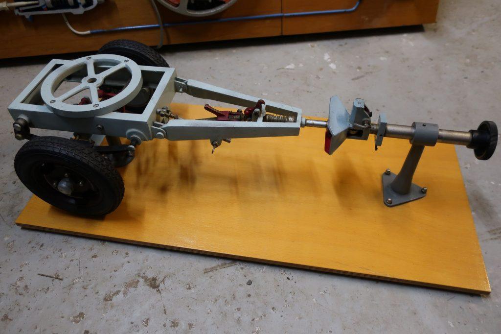 Fahrschulmodell ,  driving school  Model , verschiedene Fahrschultafeln