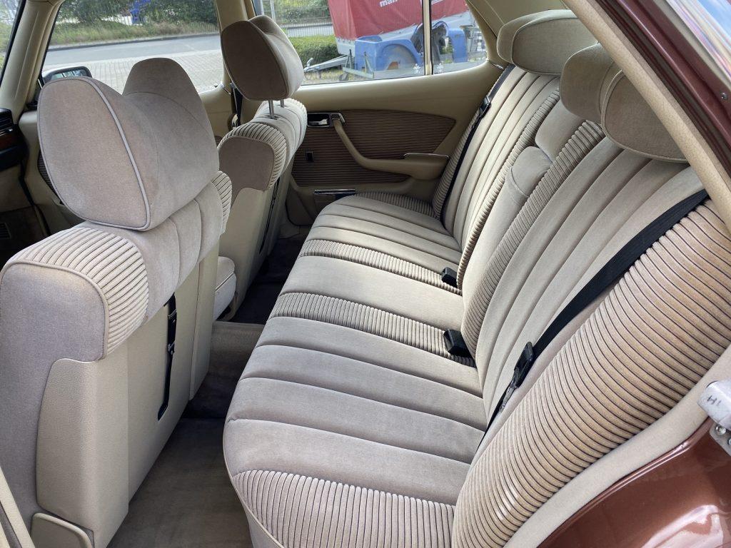 Mercedes 450 SE