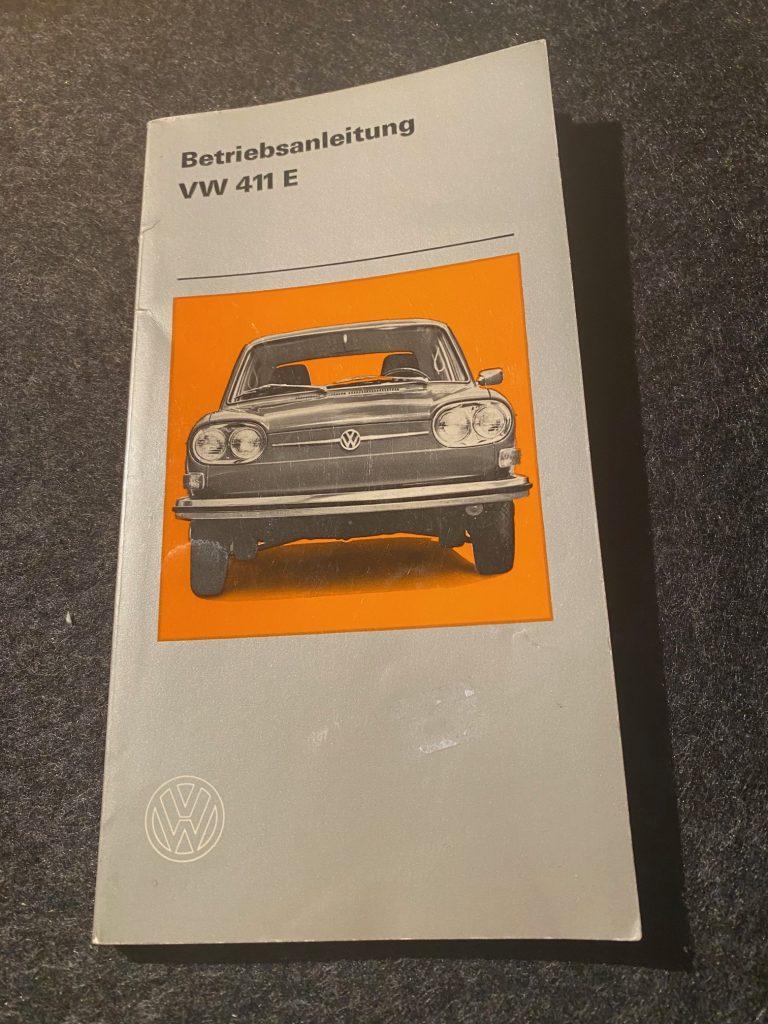 Originale Bedienungsanleitungen Mercedes, VW, Ford, Lada