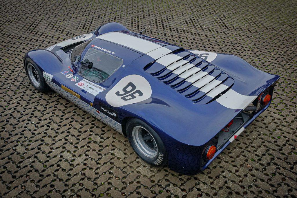 Lenham Hurst GT