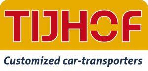 TIJHOF GmbH / Fahrzeugbau und Vertrieb/Niederlassung Deutschland