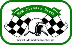M+M Classic Parts