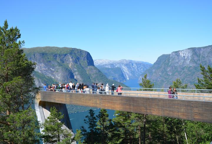 Entdeckertour Norwegen – Traumwelt der Fjorde