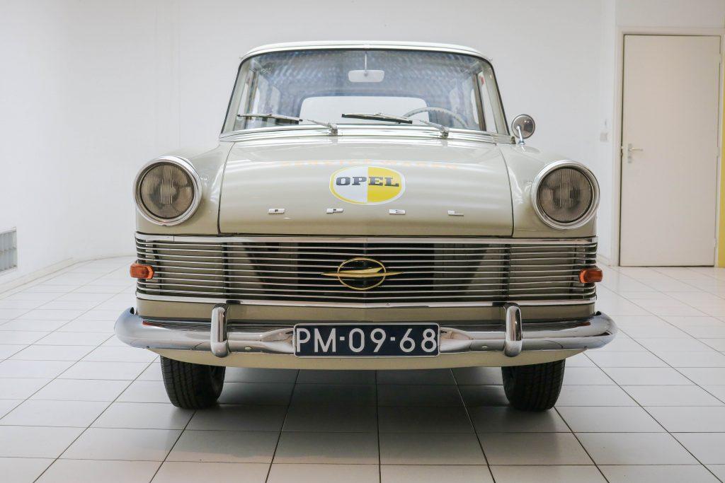 Opel Olympia Caravan * Restored * Perfect conditions *