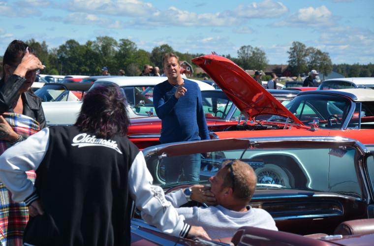 Entdeckertour 43. Power Big Meet – Biggest US-Car Show on earth!