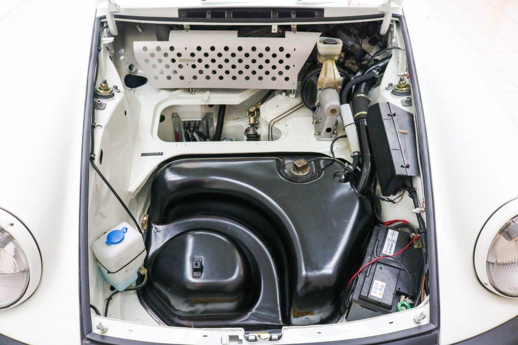 Porsche 911 3.0 SC/RS * New built * 286hp / 3.4 litre * Perfect conditions *