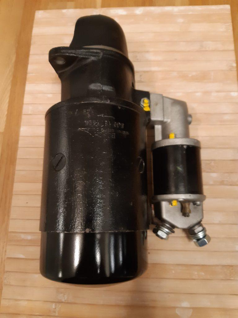 Bosch Starter Horch V8