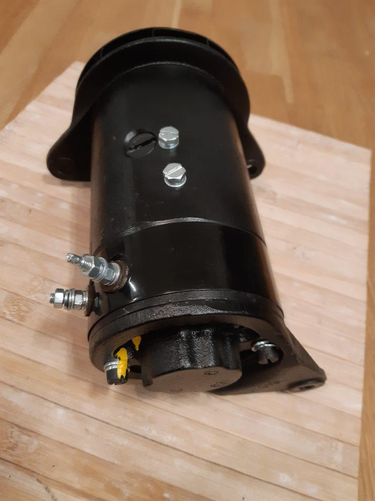 Bosch Lichtmaschine 190, 190SL, 220S, Unimog ...