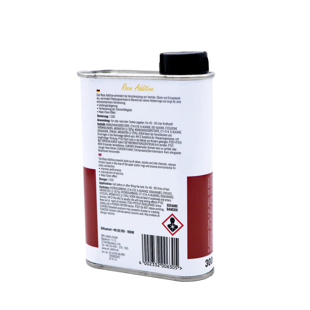 Dr. Reys Race Additive (Benzin-Additiv)
