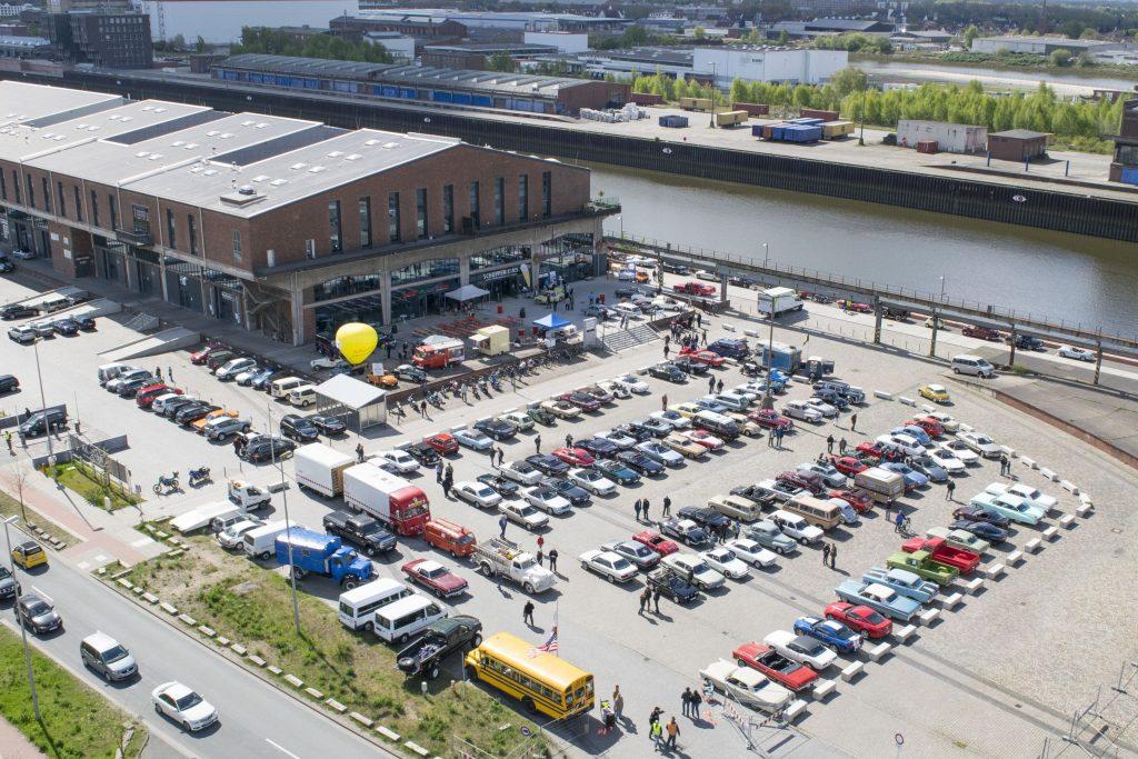 Schuppen Eins - Zentrum für Automobilkultur und Mobilität