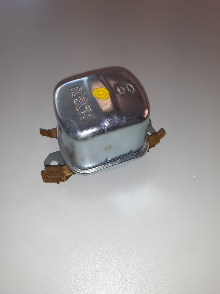 Bosch Lichtmaschinenregler für VW Käfer 30A
