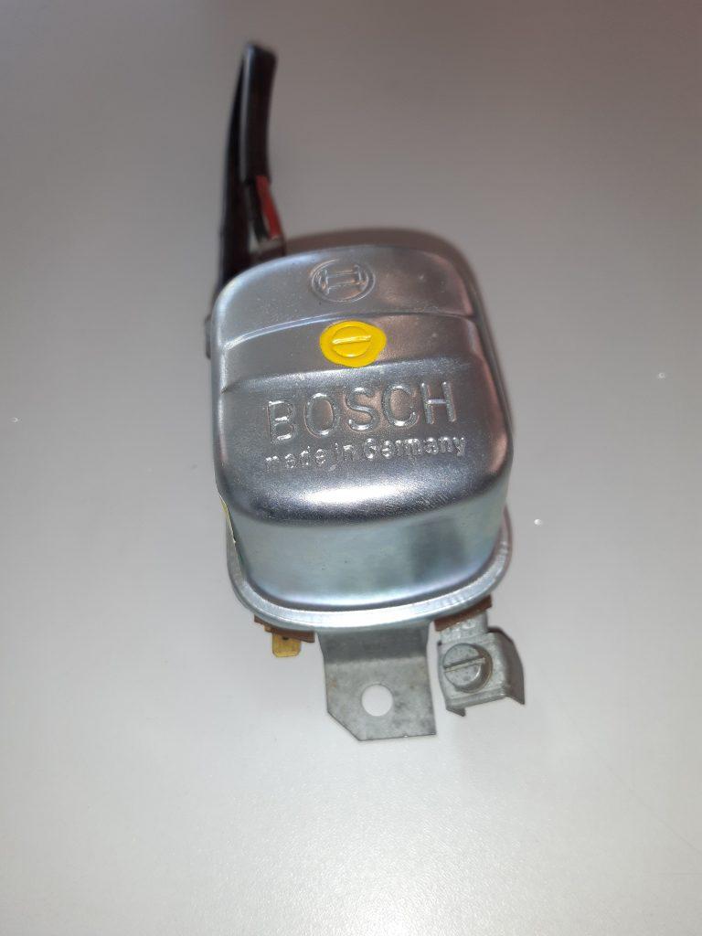 Bosch Lichtmaschinenregler für VW Porsche 356