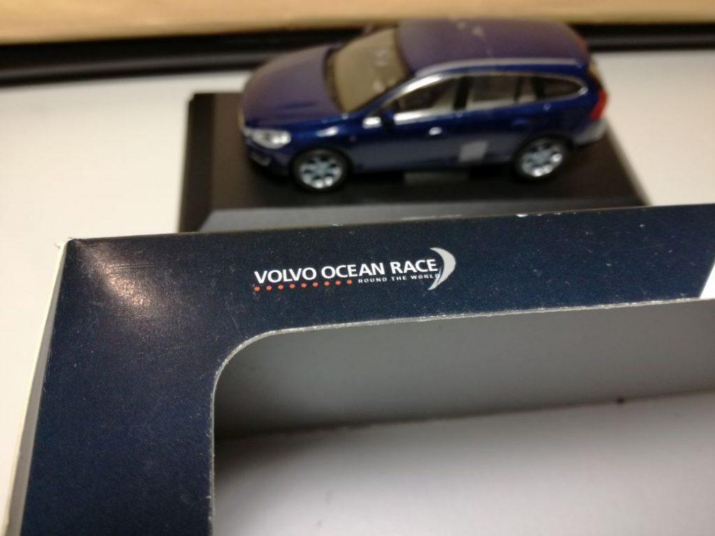VOLVO ModelCars from Motorart, V70 III, XC70 III, V60 Ocean Race, etc.