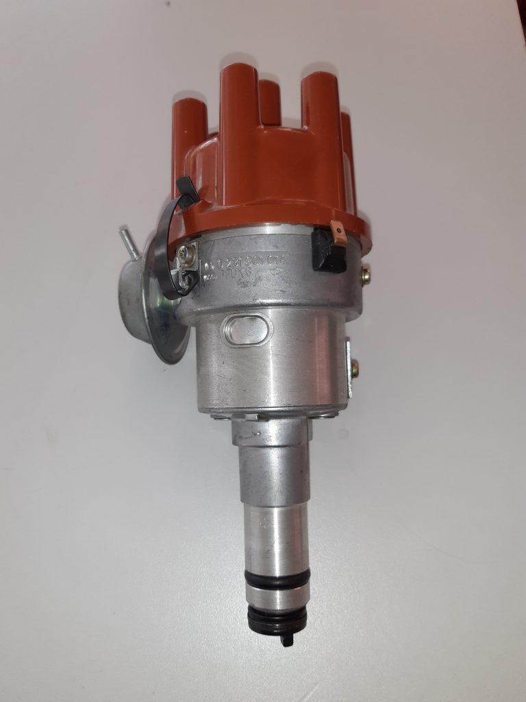 Bosch Zündverteiler Volvo 164 , 264, 262C NOS D-Jettronic