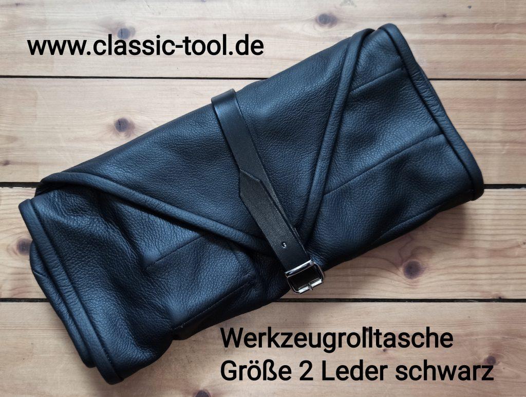 Werkzeugrolltasche für Ihren Oldtimer
