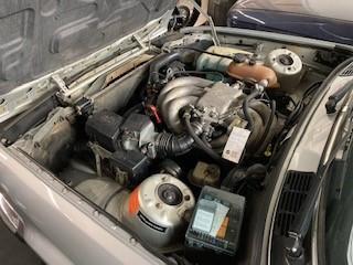 BMW E30 Coupe  325ia ETA