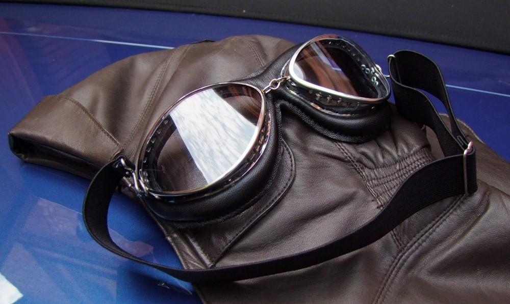 Cabriobrille aus Deutschland