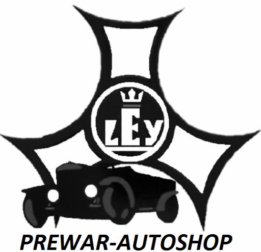 Hupe Typ FL 6V der Marke Klaxon