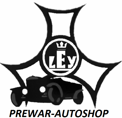 Bugatti-Triebwagen Webung