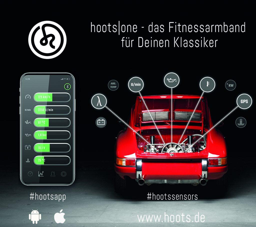 hoots   GPS Antenne, Diebstahlschutz, Alarmanlage, Tracker, GPS, Ortung