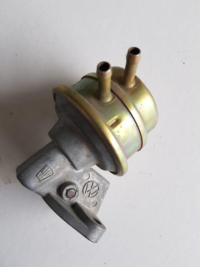 Benzinpumpe für T3 mit 50 PS Luftboxer Original VW