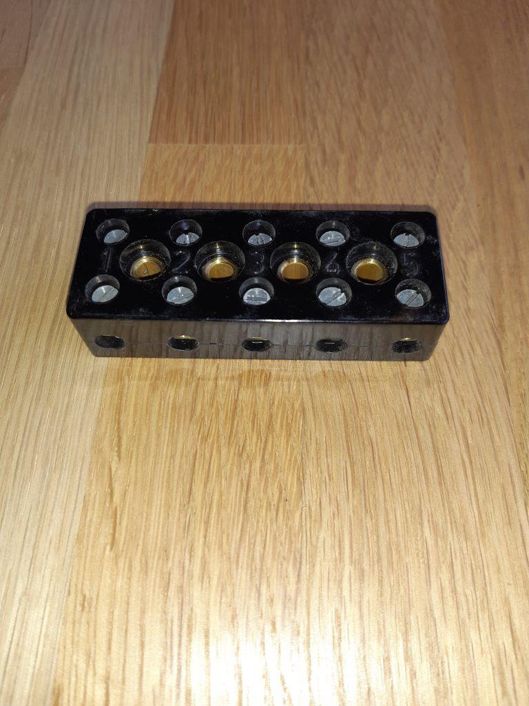 Kabelverbinder 5-Polig