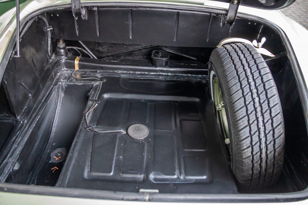 Mercedes Benz 190 SL,