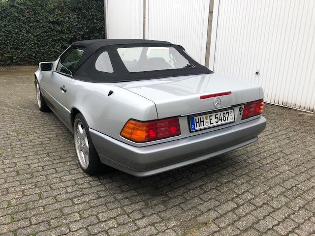 SL500 R129