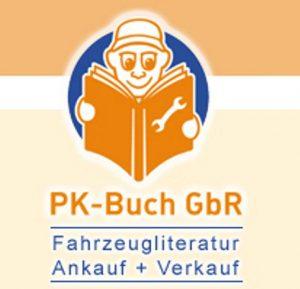 PK-Buch GbR - Robert Pedde & Martin Körffer