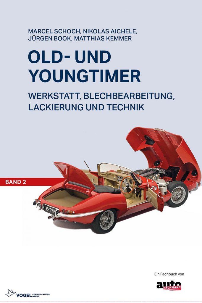 Das neue Restaurierungsbuch Band 2