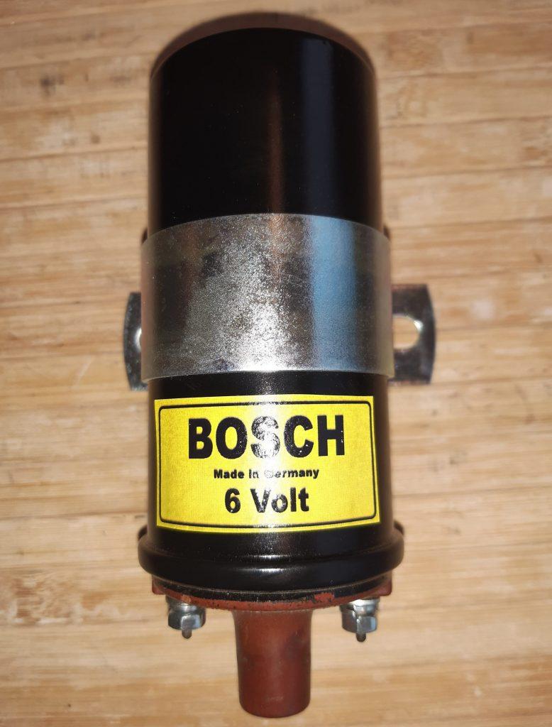 Bosch Zündspule TE 6 B1