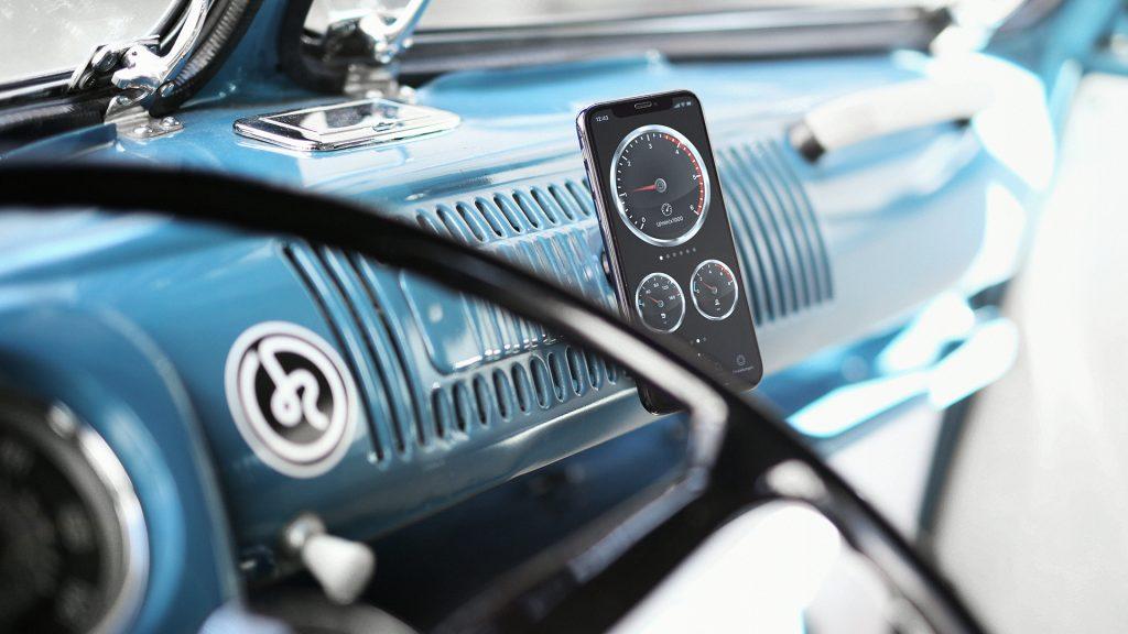 hoots | App Oldtimer Motordaten Live auf Dein Smartphone