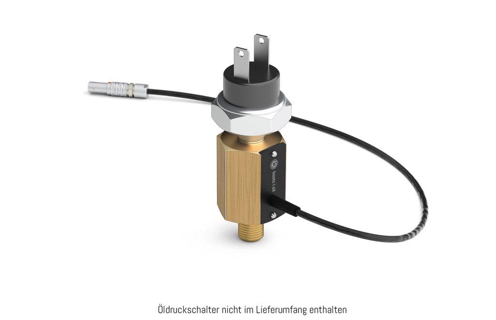 hoots | Oil ( 2 in 1) Öldruck- und Öltemperatursensor