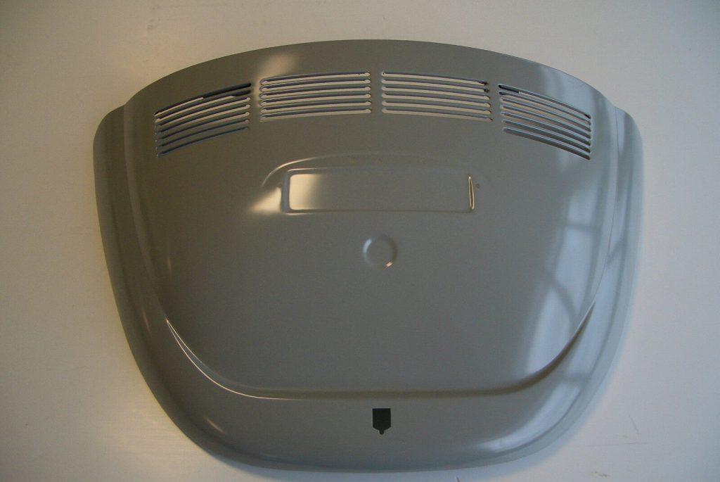 Haube Hinten VW Käfer ab 8/67 paßt auch für Cabrio Original VW NOS